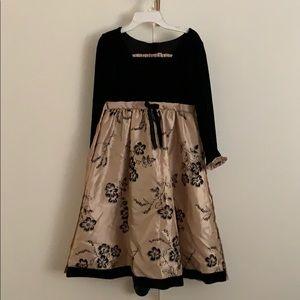 Jona Michelle holiday dress